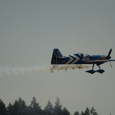 37 John Klatt Air Shows
