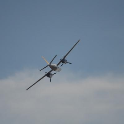 41 Classic Aircraft Aviation Museum - Douglas A-26 Invader