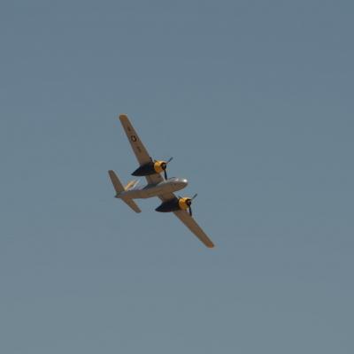 45 Classic Aircraft Aviation Museum - Douglas A-26 Invader
