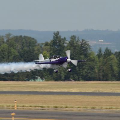 50 Renny Price Hammerhead Aerobatics