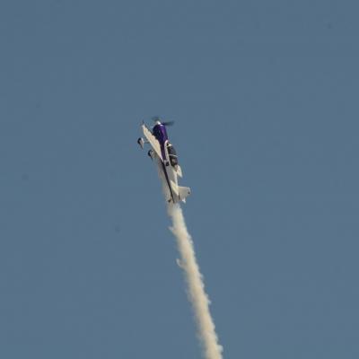 53 Renny Price Hammerhead Aerobatics
