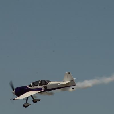 54 Renny Price Hammerhead Aerobatics