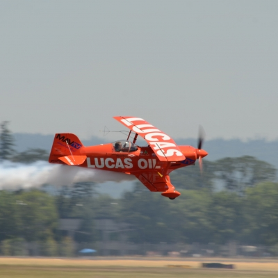 60 Lucas Oil Air Shows with Mike Wiskus