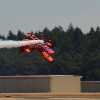 61 Lucas Oil Air Shows with Mike Wiskus