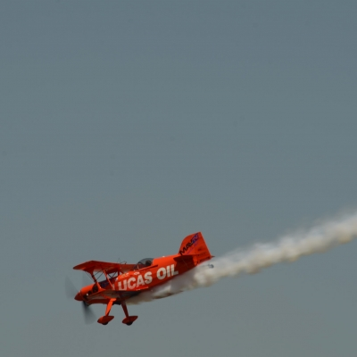 62 Lucas Oil Air Shows with Mike Wiskus