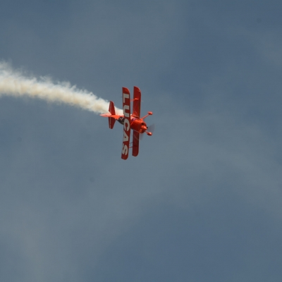 63 Lucas Oil Air Shows with Mike Wiskus