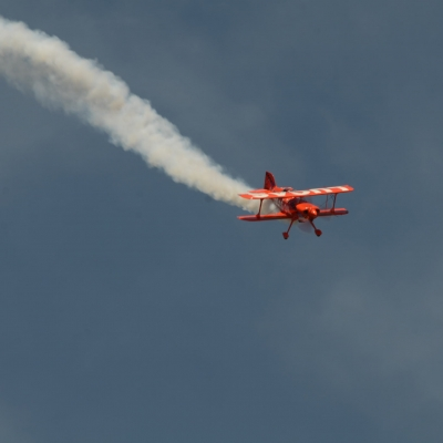 64 Lucas Oil Air Shows with Mike Wiskus