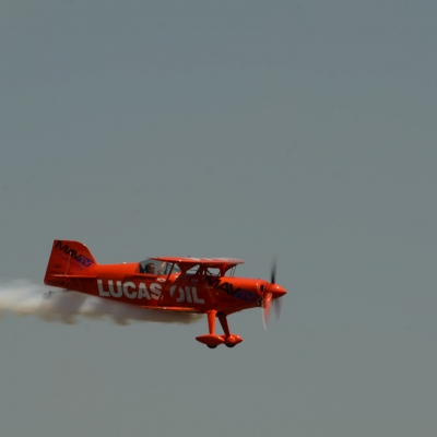 65 Lucas Oil Air Shows with Mike Wiskus