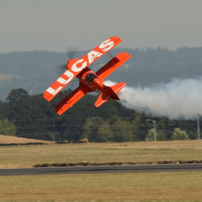 69 Lucas Oil Air Shows with Mike Wiskus