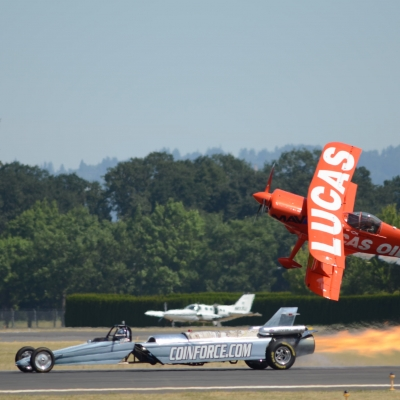 74 Lucas Oil Air Shows with Mike Wiskus