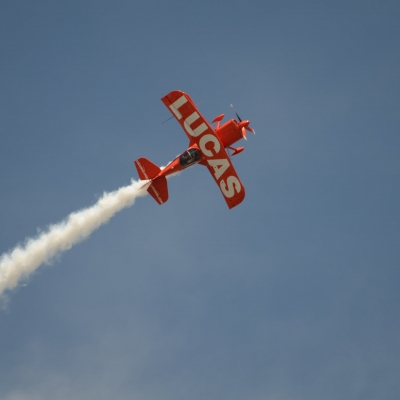 70 Lucas Oil Air Shows with Mike Wiskus