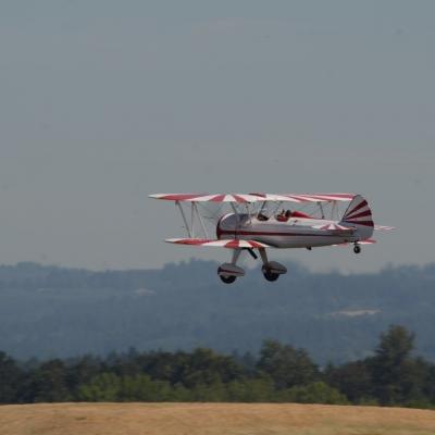 94 Gary Rower Air Shows