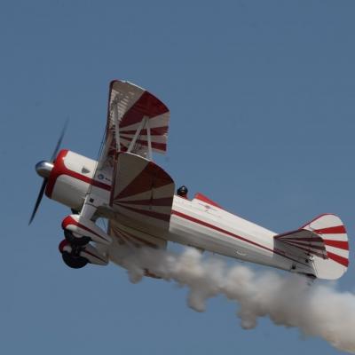 96 Gary Rower Air Shows