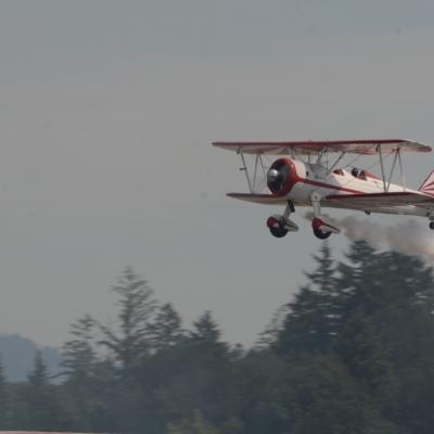 97 Gary Rower Air Shows