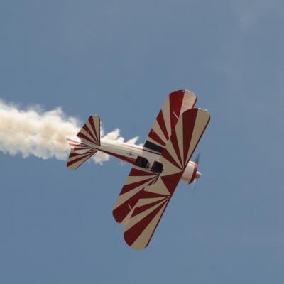 98 Gary Rower Air Shows