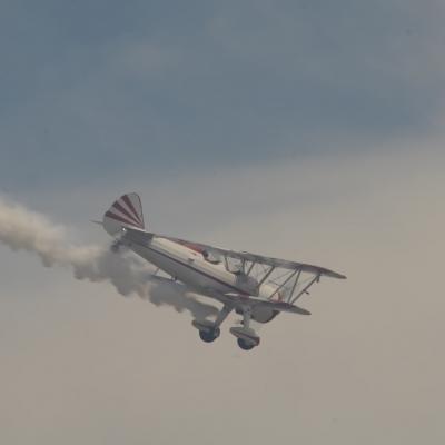 99 Gary Rower Air Shows
