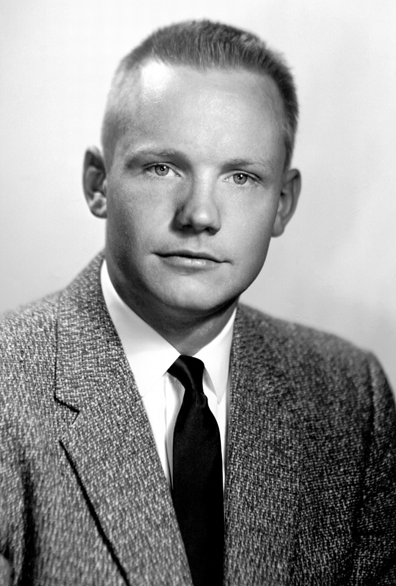 Neil Armstrongs X15 flight over Pasadena  Daily Planet