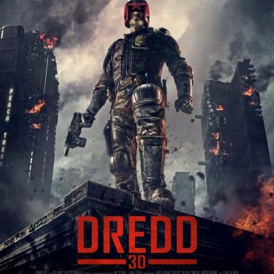 27 Dredd 3D