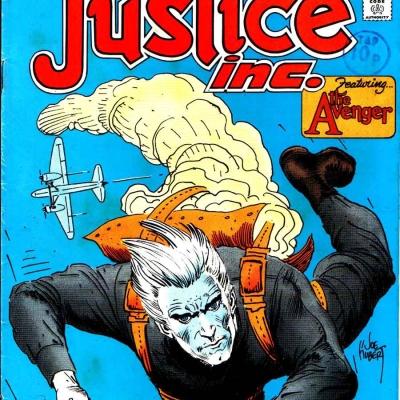 Justice Inc. No. 1