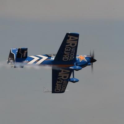 38 John Klatt Air Shows