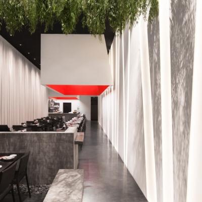 © Taiyo Watanabe / Dan Brunn Architecture