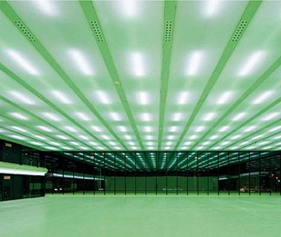 21 Media-ICT / Cloud 9 Architects (Enric Ruiz-Geli)