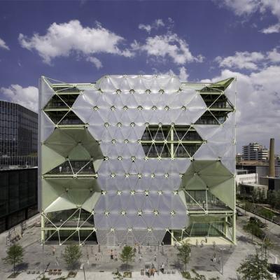 01 Media-ICT / Cloud 9 Architects (Enric Ruiz-Geli)