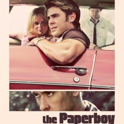 24 Paperboy