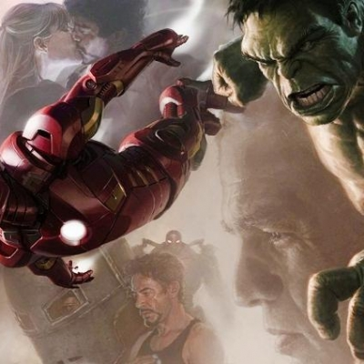 23 The Avengers x Guardians of the Galaxy banner
