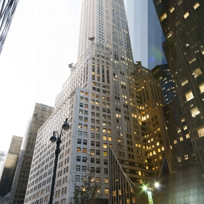 Chrysler Building (29 Photos)