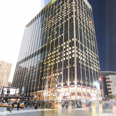 Madison Square Garden (30 Photos)