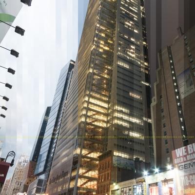 NY Times Building (35 Photos)