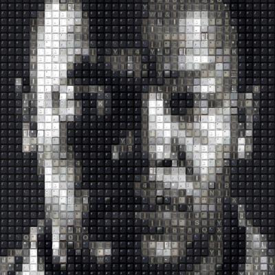 Dr. Dre by workbyknight