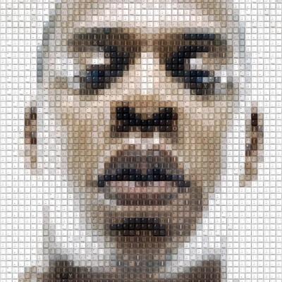 Jay-Z by workbyknight