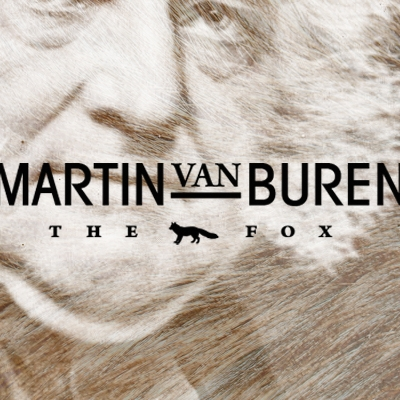 Eight President Martin Van Buren (1782-1862)