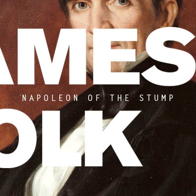 Eleventh President James K. Polk (1795-1849)