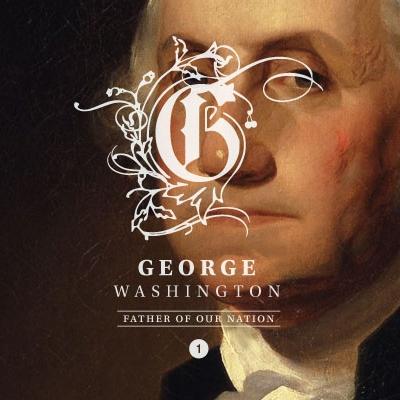 First President George Washington 1732-1799
