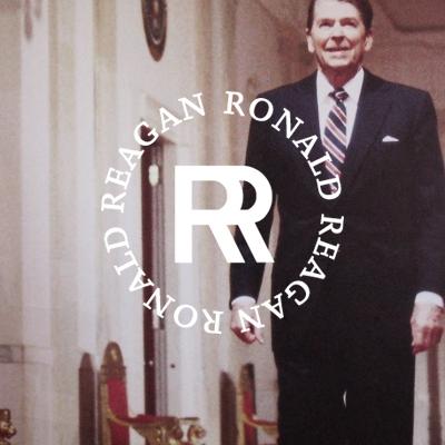 Fortieth President Ronald Reagan (1981-1989)