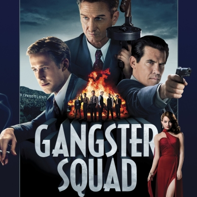 Gangster Squad Vers 2