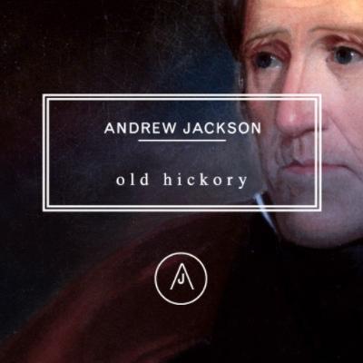 Seventh President Andrew Jackson (1767-1845)