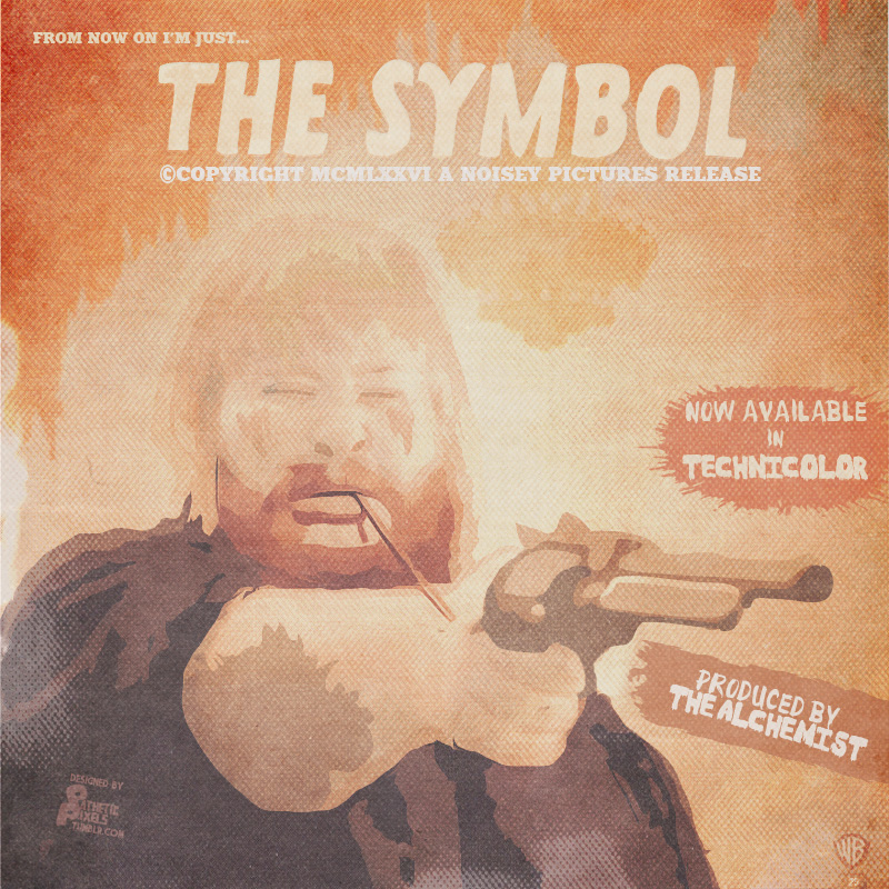 The Symbol Official Video Action Bronson The Superslice