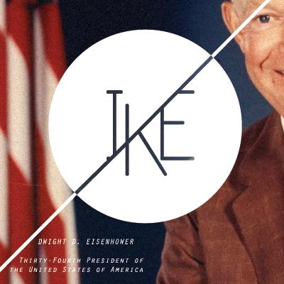 Thirty-Fourth President Dwight D. Eisenhower (1953-1961)