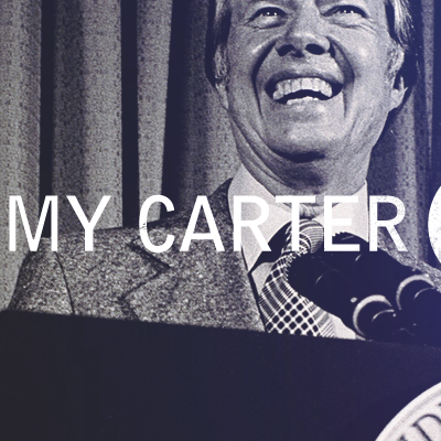 Thirty-Ninth President Jimmy Carter (1977-1981)