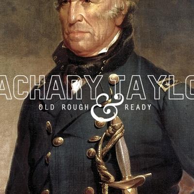 Twelfth President Zachary Taylor (1784-1850)