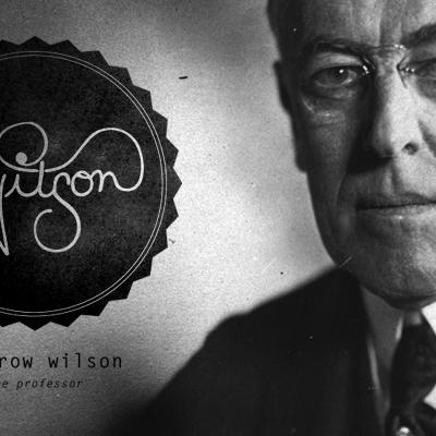 Twenty Eighth President Woodrow Wilson (1913-1921)