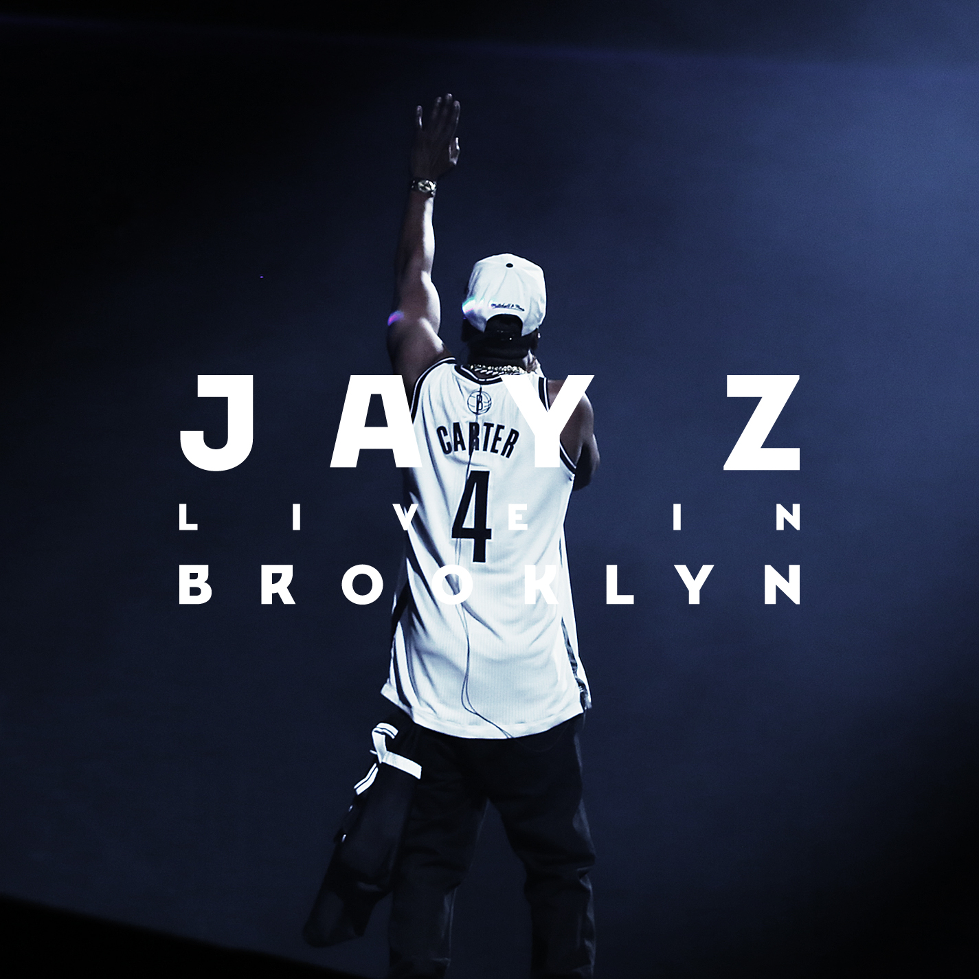 Jay z live at barclays center full performance of final night via malvernweather Image collections