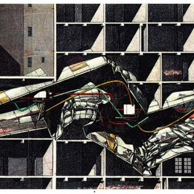 Berlin Free-Zone 3-2 (1990)