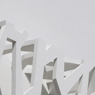 © Jean-Pierre Lott Architecte