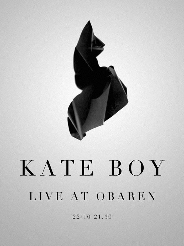 Kate Boy Northern Lights Скачать