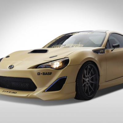 SEMA_Scion-FRS_lead